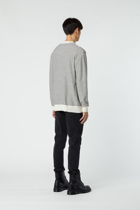 Sweater J001M Cream 4