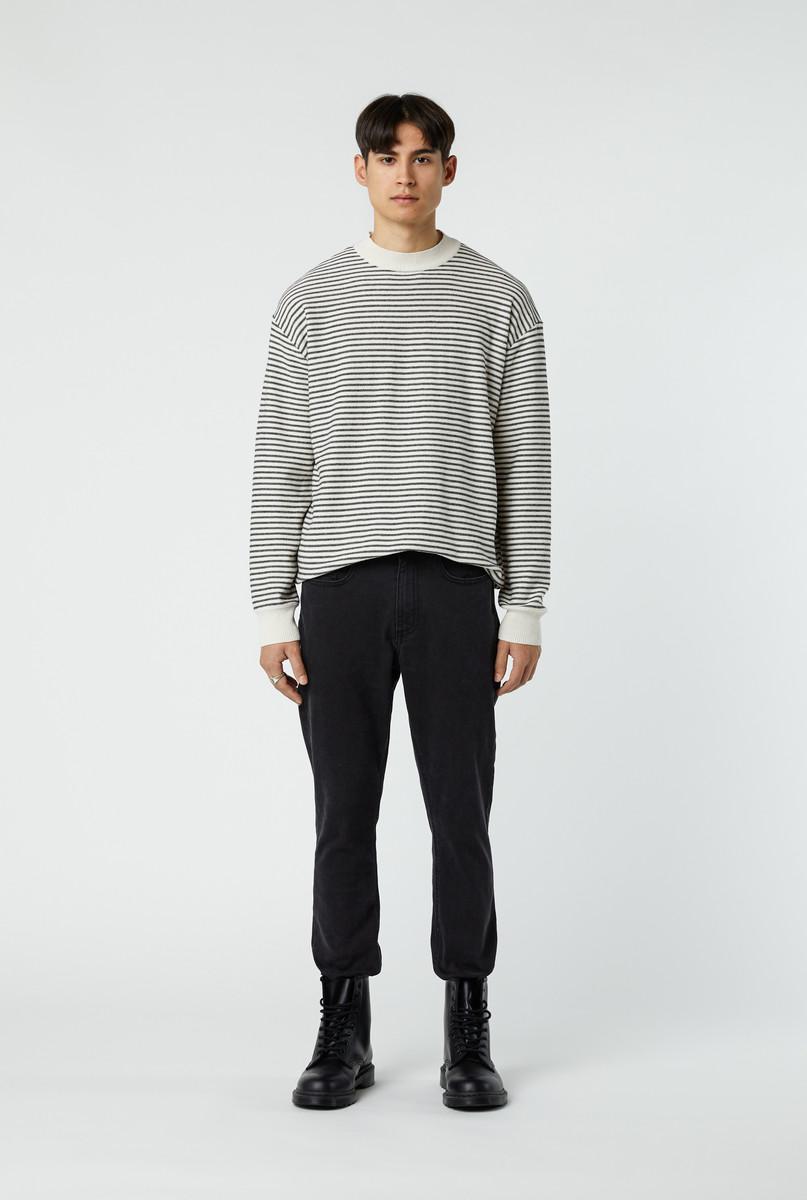 Sweater J001M Cream 8