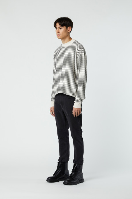 Sweater J001M Cream 9