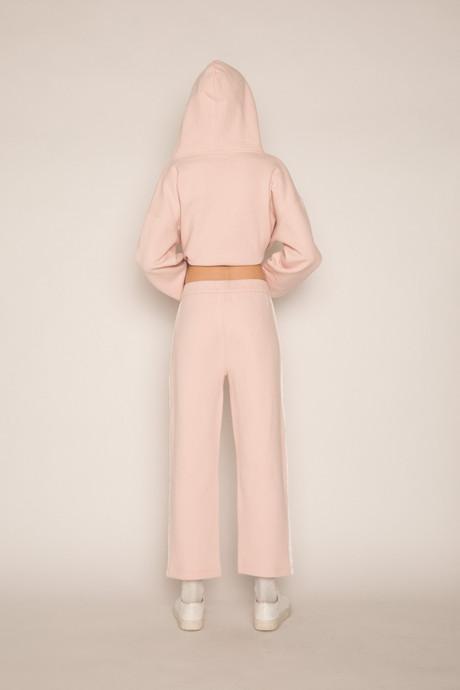 Sweatpant 1818 Pink 4