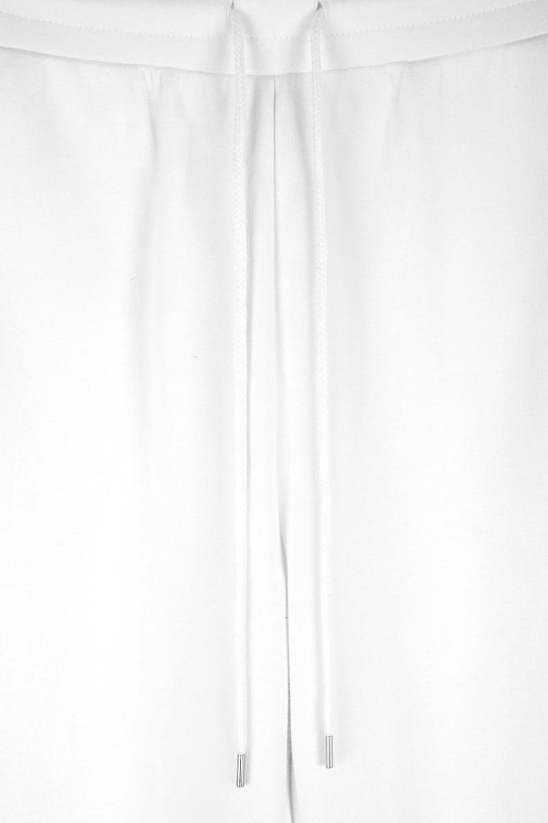 Sweatpant 1882 White 10