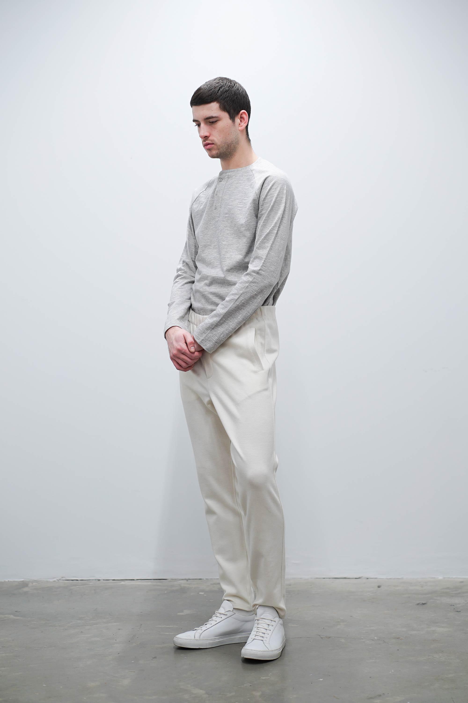 Sweatpant 5117 White 1