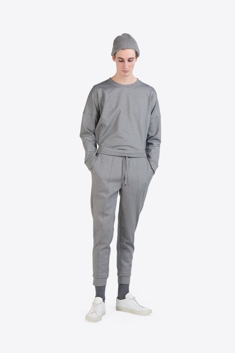 Sweatpant 5172 Gray 3