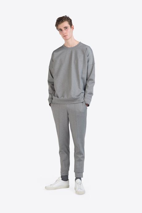 Sweatpant 5172 Gray 5