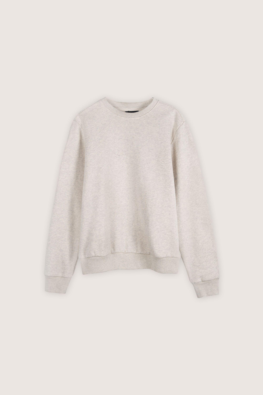 Sweatshirt 1588 Oatmeal 7