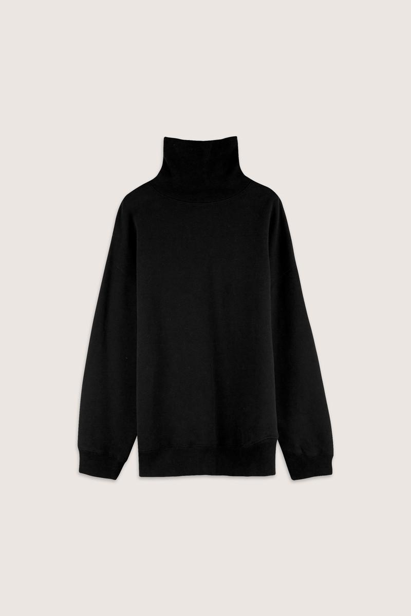Sweatshirt 1754 Black 7