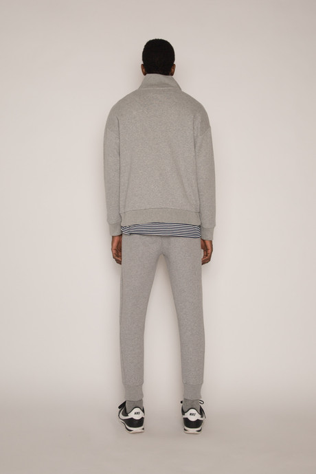 Sweatshirt 1765 Gray Mix 4
