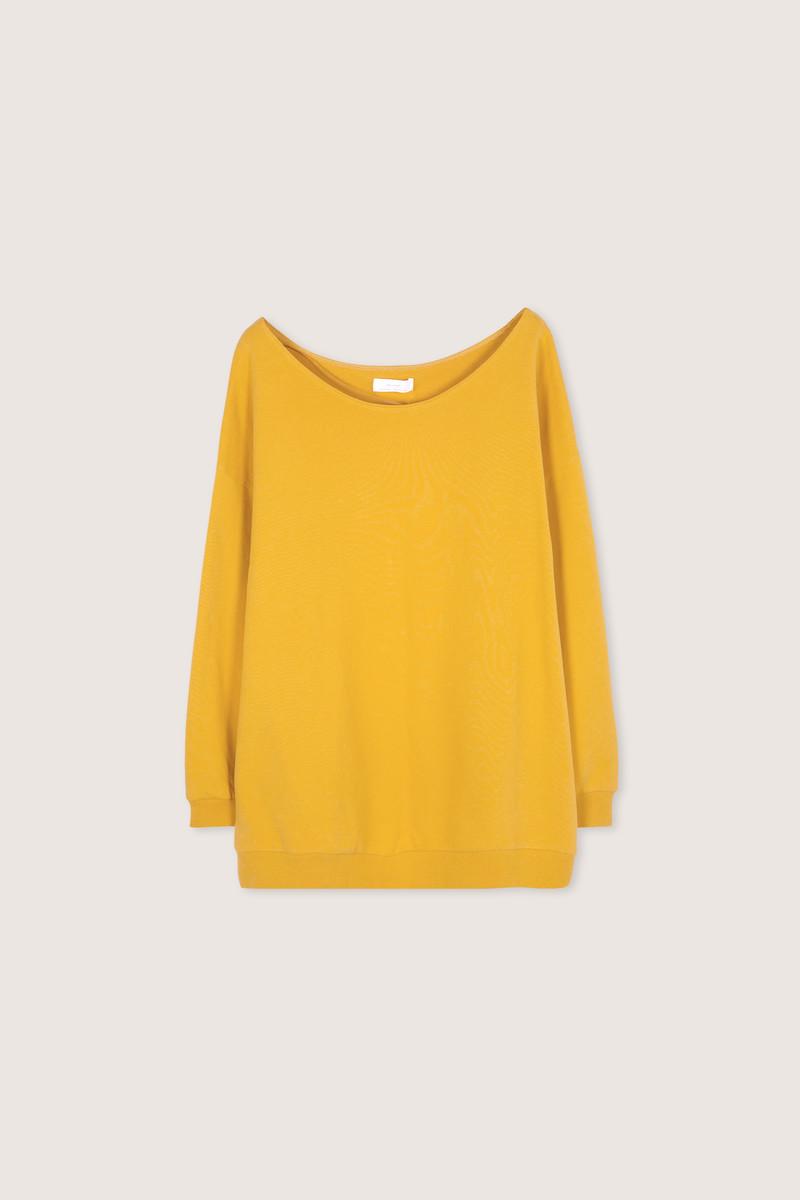 Sweatshirt 1950 Yellow 5