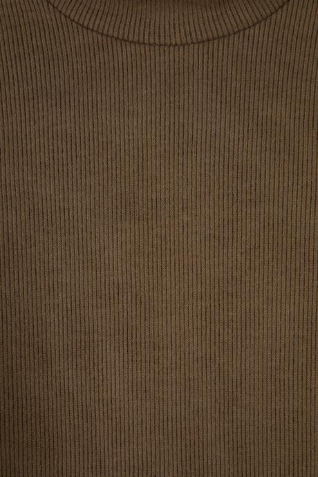Sweatshirt 2667 Olive 6