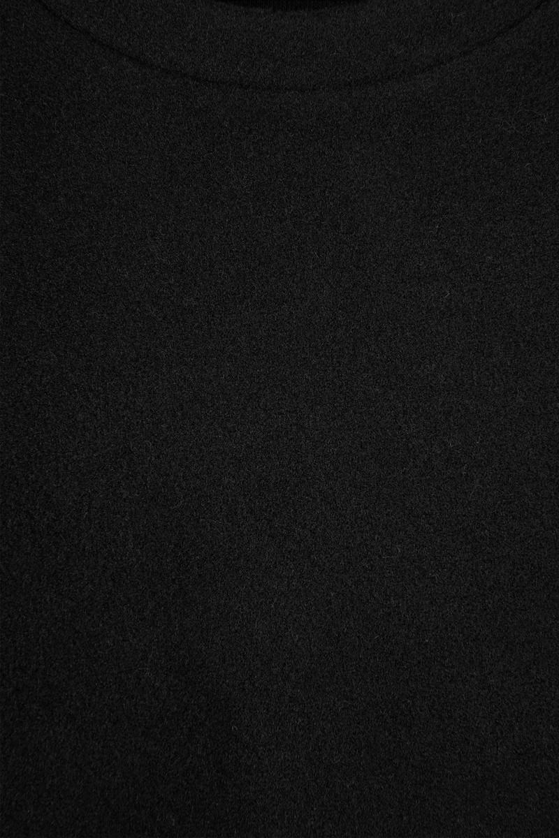 Sweatshirt 2668 Black 12
