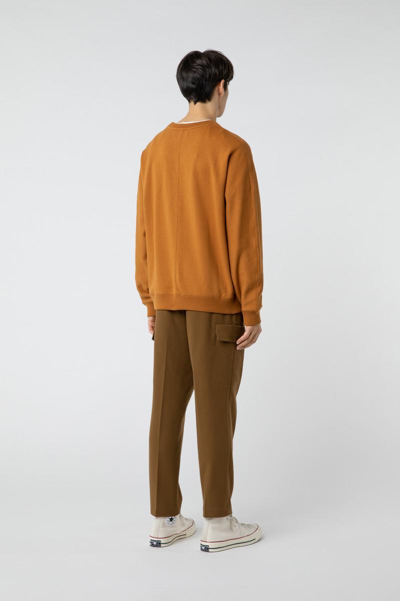Sweatshirt 2949 Camel 16