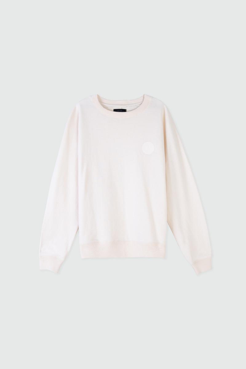 Sweatshirt 2949 Cream 11