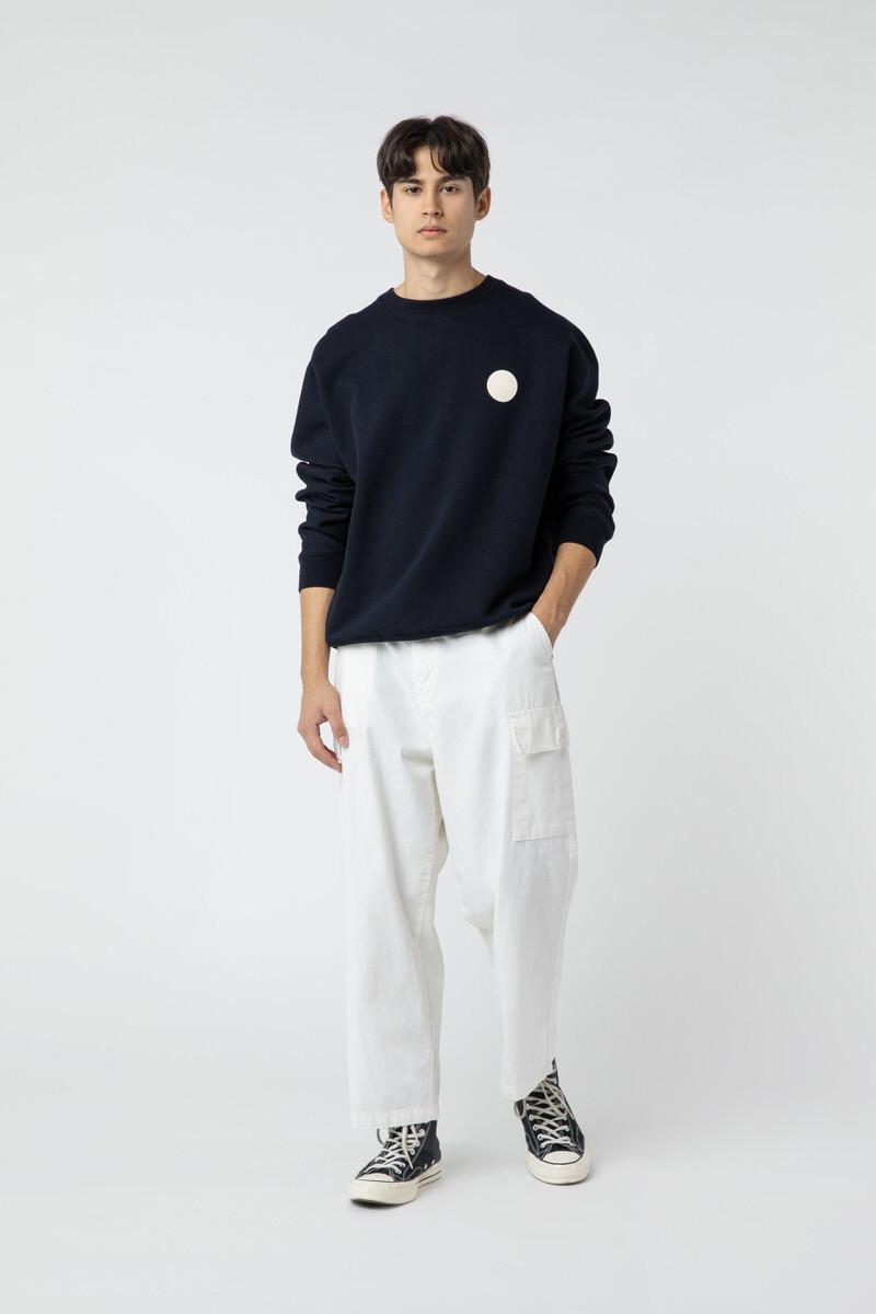 Sweatshirt 2949 Navy 3