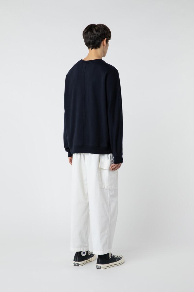 Sweatshirt 2949 Navy 4