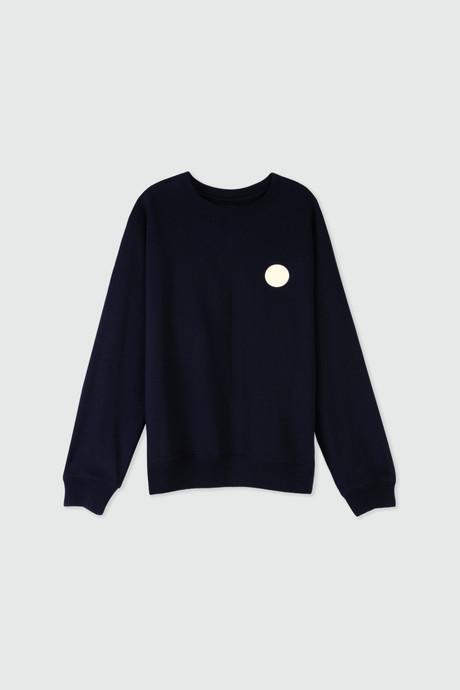 Sweatshirt 2949 Navy 5