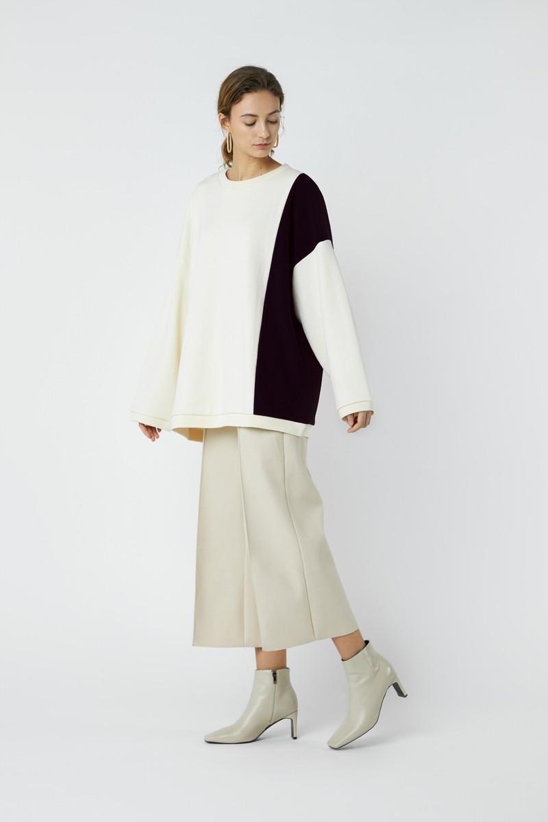 Sweatshirt 3385 Cream 2
