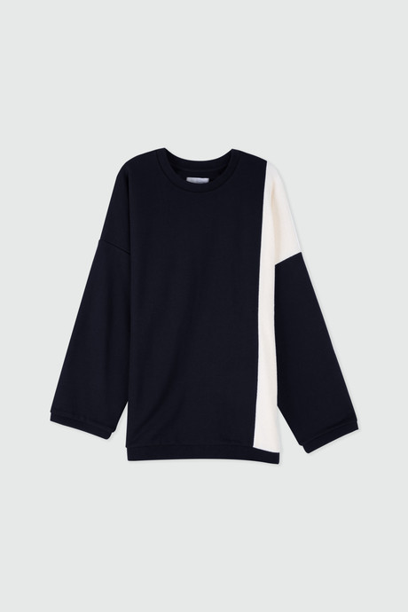 Sweatshirt 3385 Navy 11