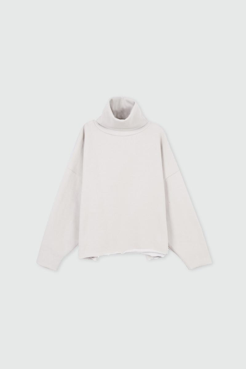 Sweatshirt J400 Cream 12