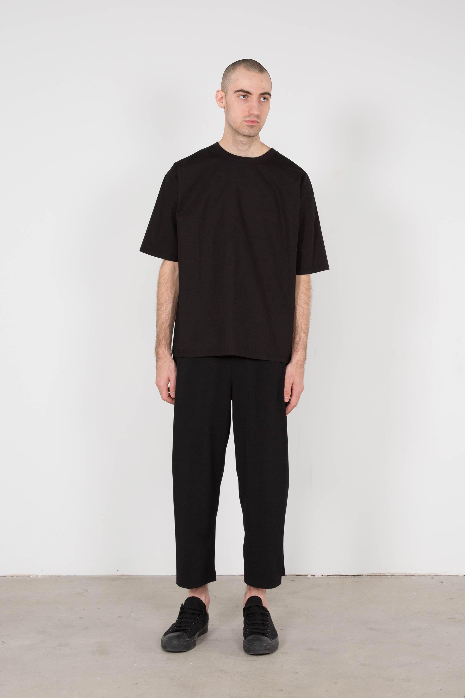 T Shirt 1170 Black 7