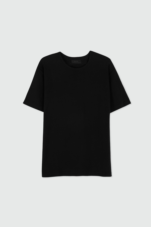 TShirt 21252019 Black 1