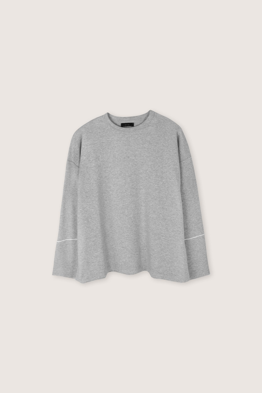 TShirt 2127 Gray 9
