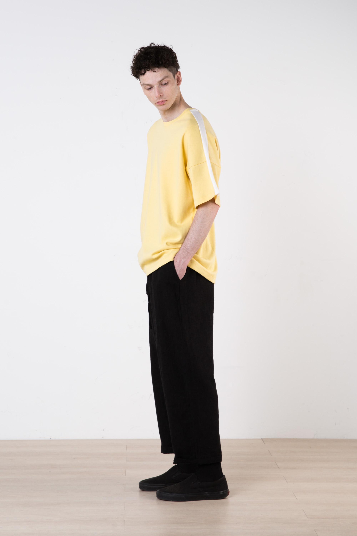 TShirt 2244 Yellow 1