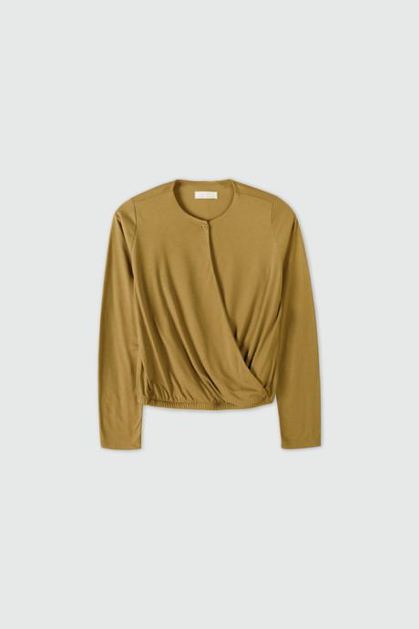 TShirt 2770 Gold 11