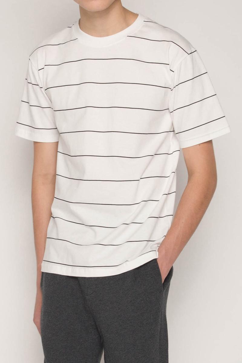 TShirt H053 White 2