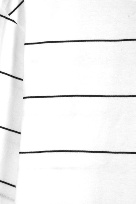 TShirt H053 White 6