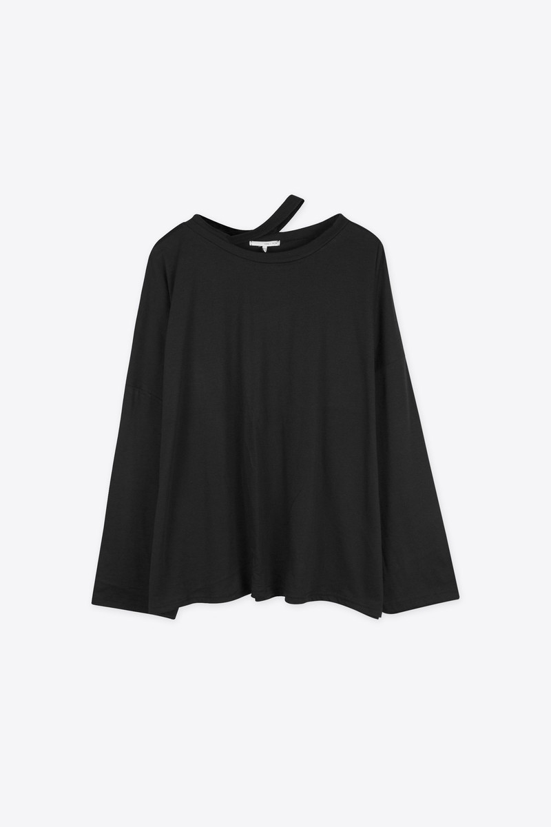 TShirt H304 Black 9