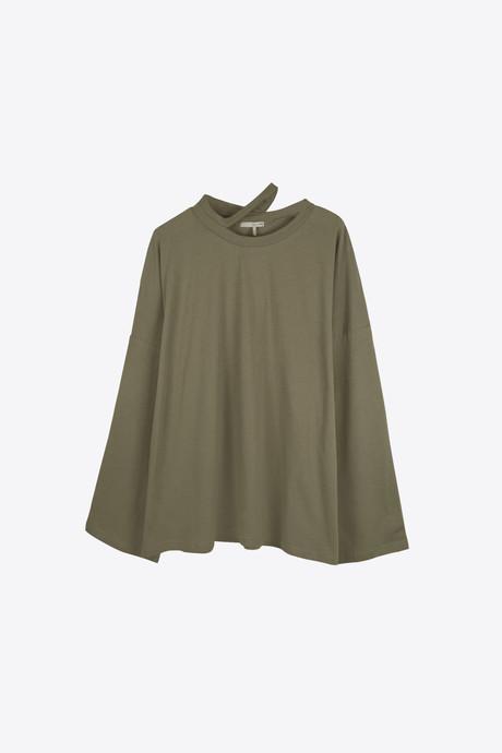 TShirt H304 Olive 11