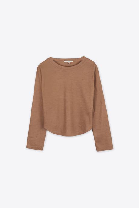 TShirt H331 Brown 5