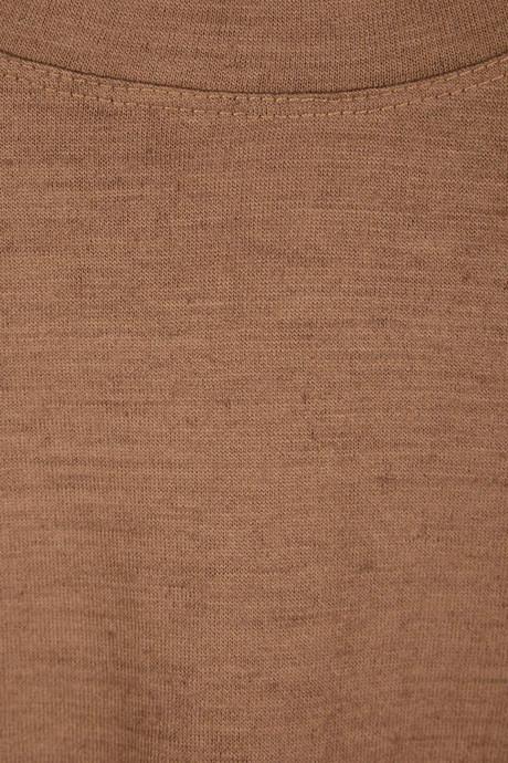 TShirt H331 Brown 6