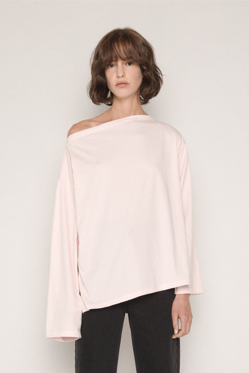 TShirt H333 Pink 2
