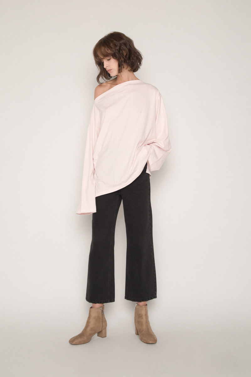 TShirt H333 Pink 3