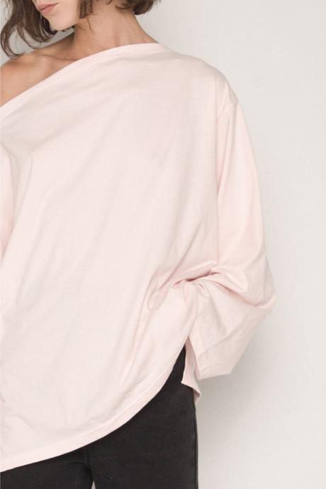 TShirt H333 Pink 4