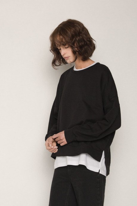 TShirt H338 Black 1
