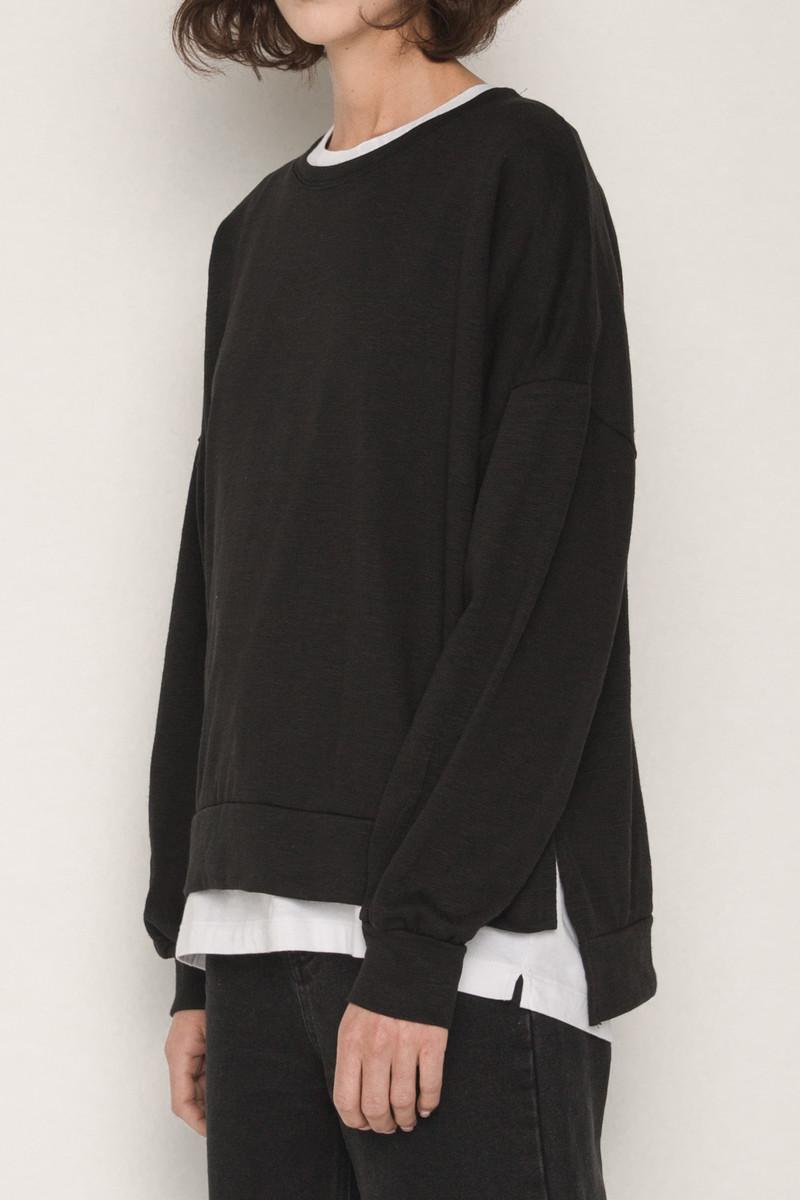 TShirt H338 Black 3