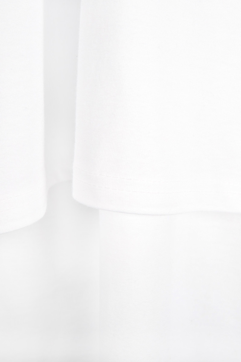 TShirt H348 Cream 8