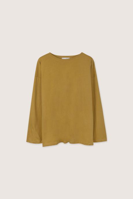 TShirt H373 Mustard 7