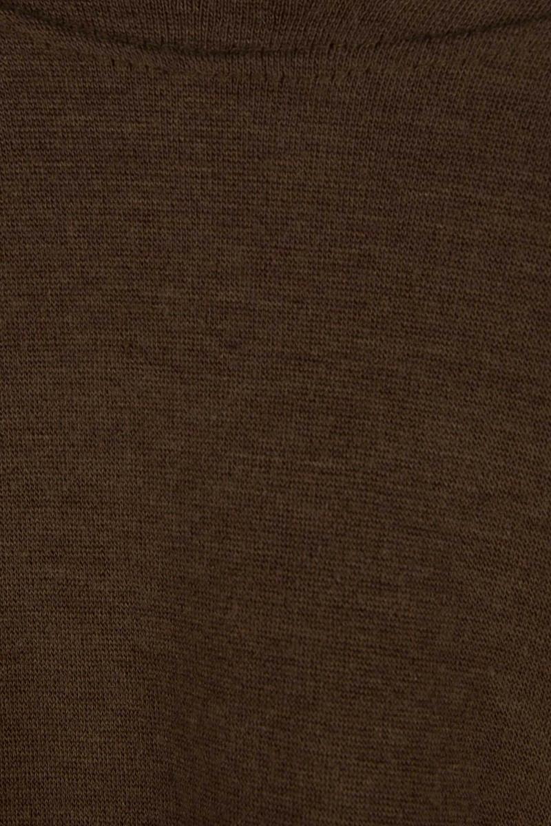 TShirt H413 Olive 4