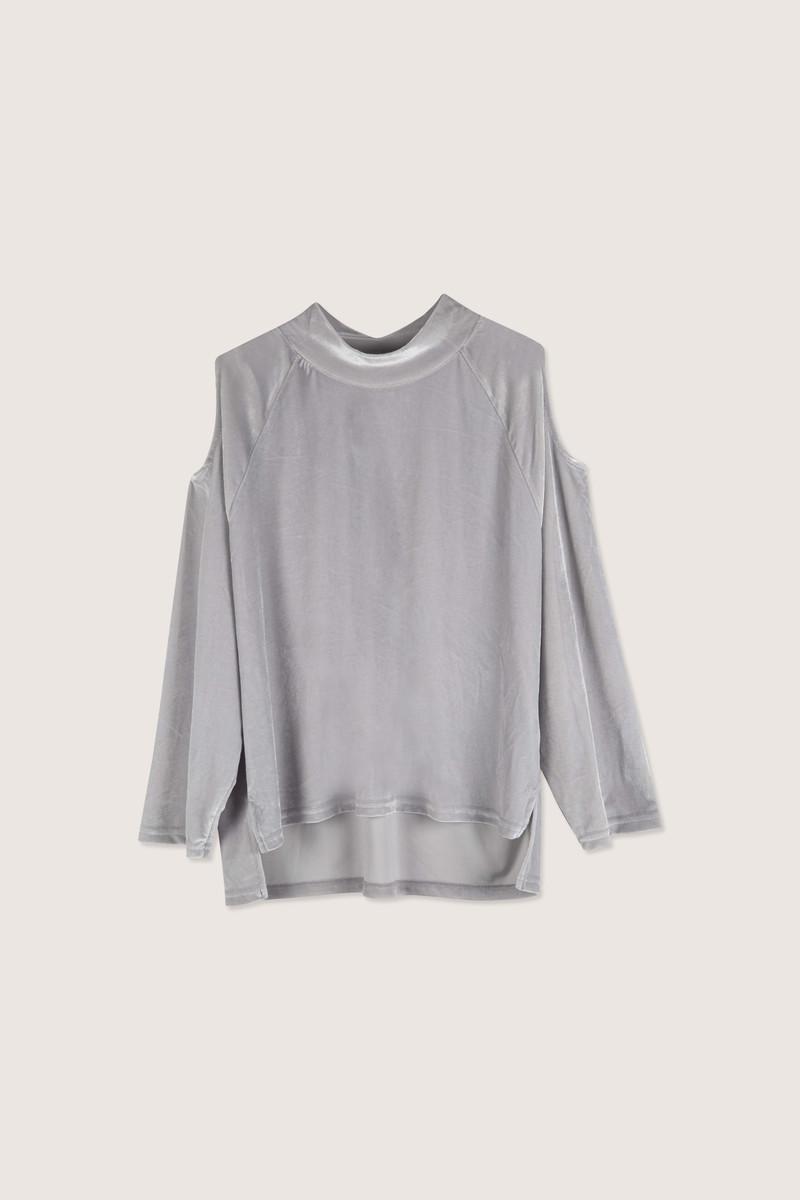 TShirt H434 Gray 5