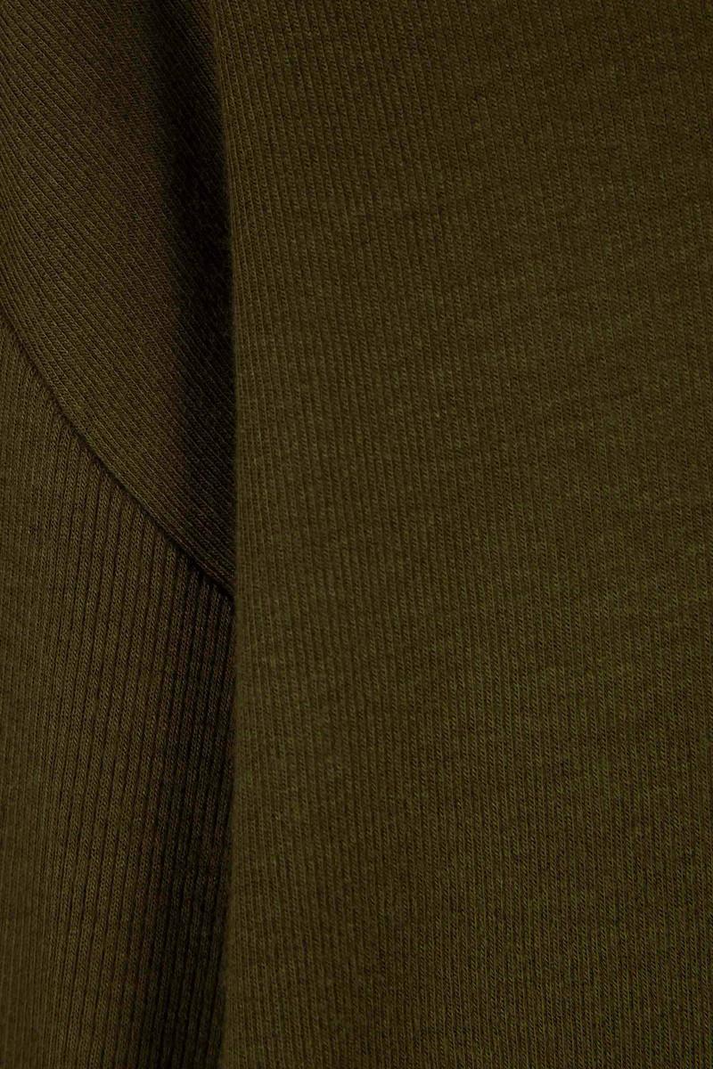 TShirt H471 Olive 8