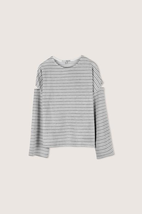 TShirt H488 Gray 5