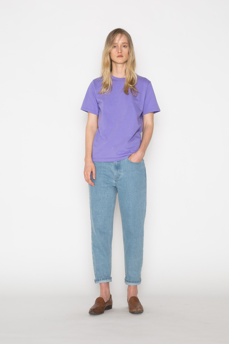 TShirt H576 Purple 2