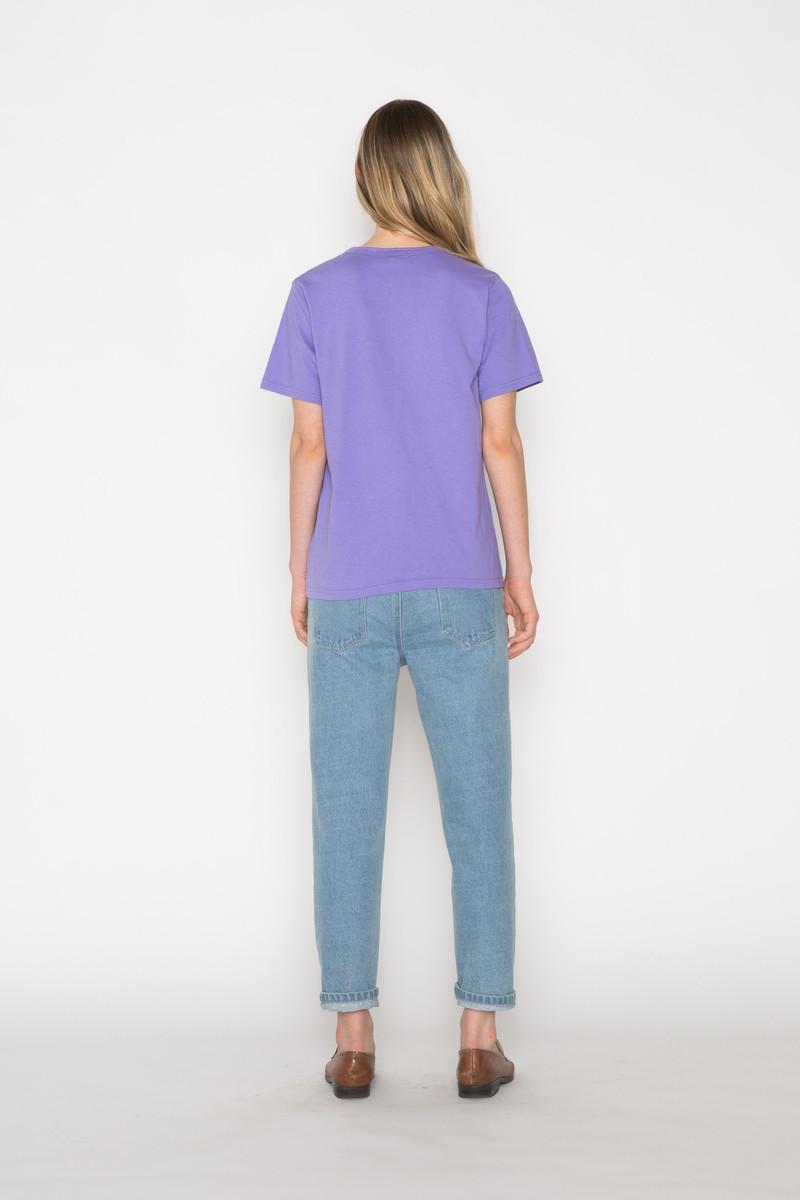 TShirt H576 Purple 4