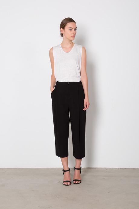 Trouser 5094 Black 2