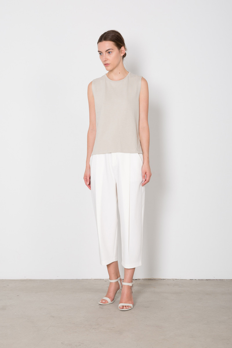 Trouser 5094 White 3