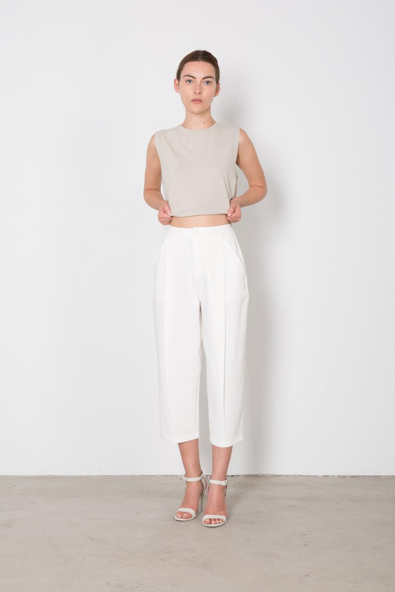 Trouser 5094 White 5