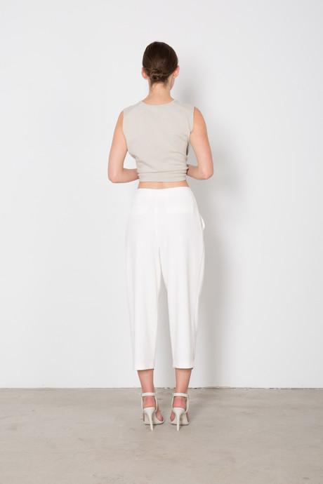 Trouser 5094 White 6
